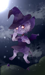 Spook by djpanda2