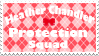 Heather Chandler Protection Squad by That-Black-Rabbit