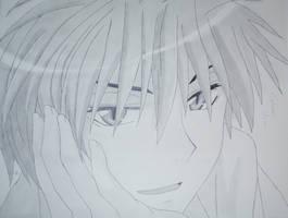 Takumi Usui 1 by Kyoko-chan77