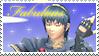 Marth is Fabulous Stamp by FlareTornado