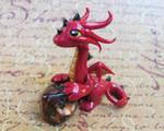 Red Dice Dragon