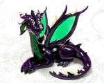 Purple Fairy Dragon