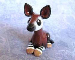 Little Okapi