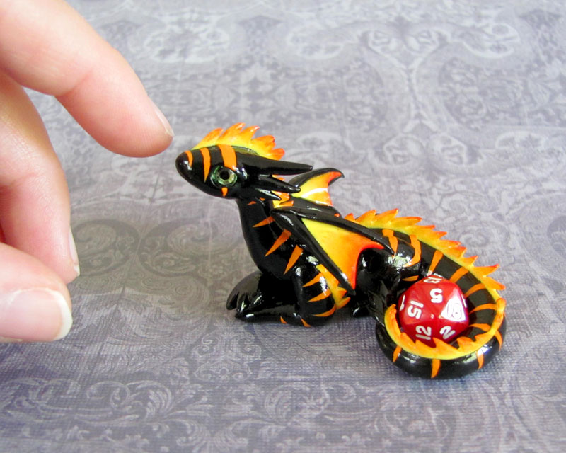 I will bite you. by DragonsAndBeasties