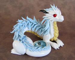Arteth by DragonsAndBeasties