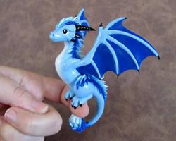 Kyrialeriss by DragonsAndBeasties