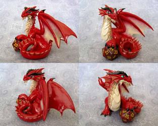 Absolam by DragonsAndBeasties