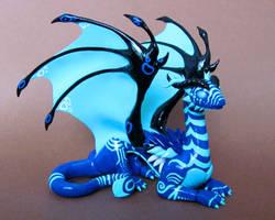 Dichroic by DragonsAndBeasties