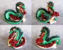 Tokenekie by DragonsAndBeasties