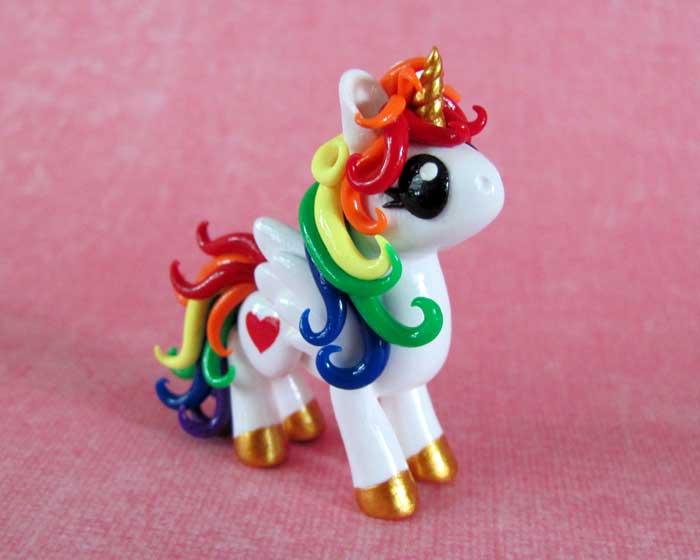 Rainbow by DragonsAndBeasties