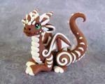 Gingerbread Dragon