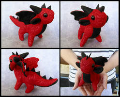 Little William by DragonsAndBeasties