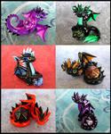 Dice Dragons