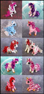 Valentine Ponies 2014
