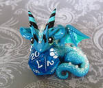 Baby Dice Dragon