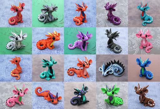 Scrap Dragons June 8th