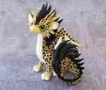 Leopard-dragon