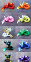 Angel Dragon Sale March 28