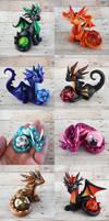Dice Dragon Sale March 27th