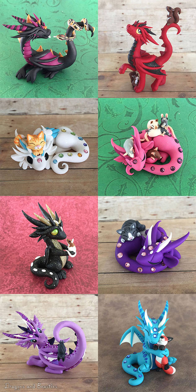 Dragon Pets Sale August 14