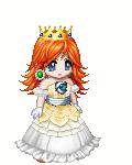 Princess Daisy by princesszelda011