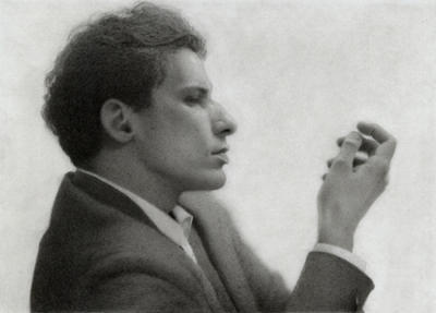 Young Glenn Gould by yuzu1009