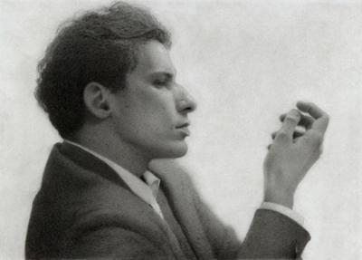 Young Glenn Gould by yuzu1009
