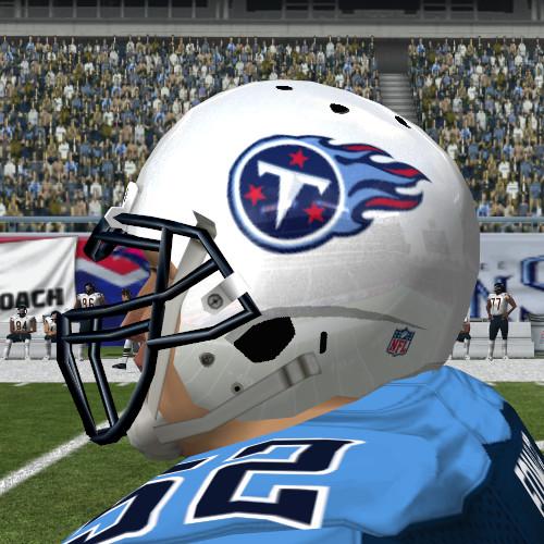 HD Helmets Mod (DAT) - FootballIdiot