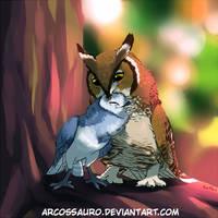 Love Birds by Arcossauro