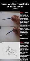 Gesture Drawing Tutorial