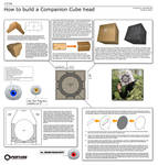 Companion Cube Tutorial