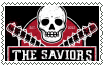 The Saviors Stamp by SSSlyFox7