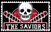 The Saviors Stamp by SSSlyFox7