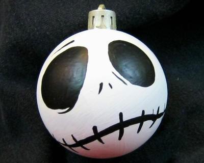Nightmare Before Christmas by CherriKiss
