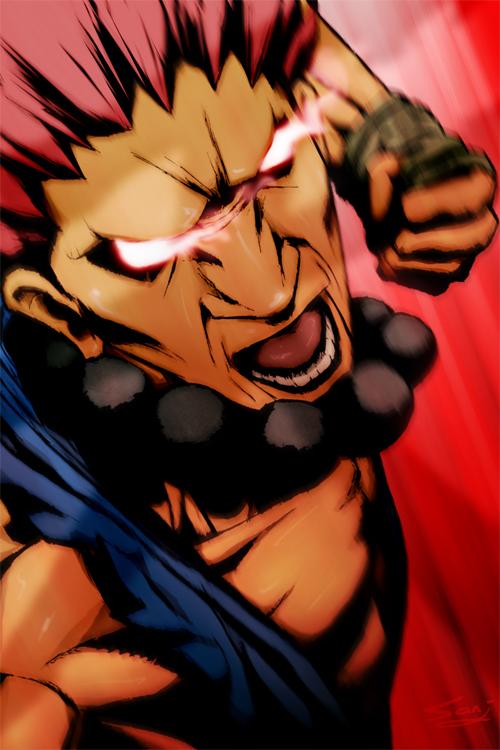 Shun Goku Satsu by thatSanj