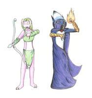 Sketchbook plus no comp equals by Miekki