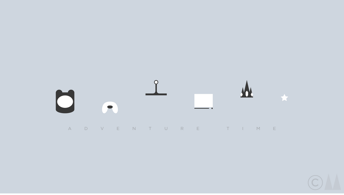 Adventuretime wallpaper by pengwun on deviantart adventuretime wallpaper by pengwun thecheapjerseys Choice Image