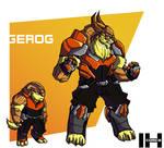 The Gerog IH