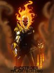 Ghost Rider IH