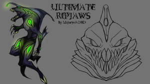 Ultimate Ripjaws
