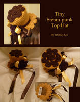 Tiny Steampunk Top Hat by Merlend