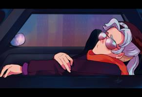 Ugggghhhh by SteamingOwl