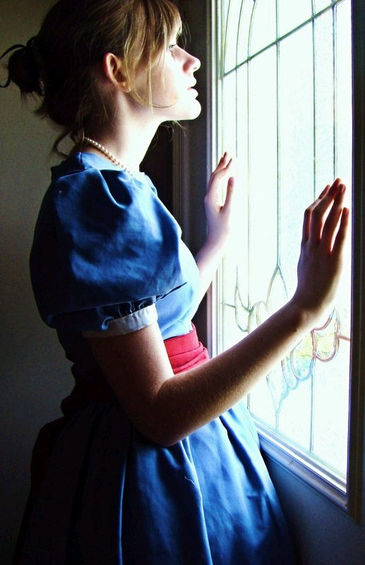 Miss A. Pleasance Liddell by o0Moonlight-Sonata0o