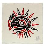 Aztec Eagle_1