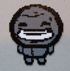 The Binding of Isaac - Envy by Brainader