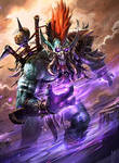 Vol'jin, Warchief of the Horde