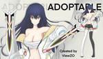 Adoptable NO.3 (CLOSED) by ViewZO