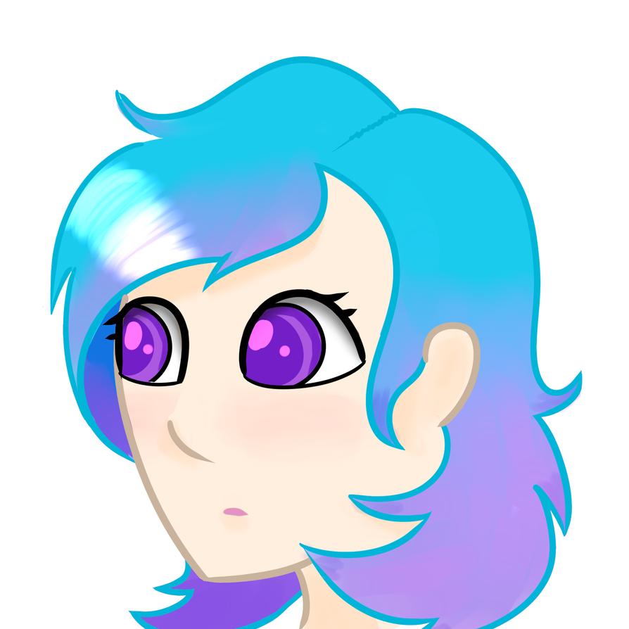 Dat Hair by jojoyasmin