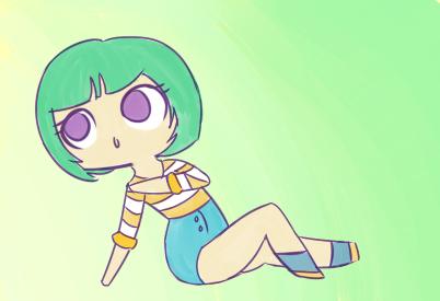 What's That? by jojoyasmin