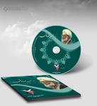 E-B-Cover and lable CD by Sepinik